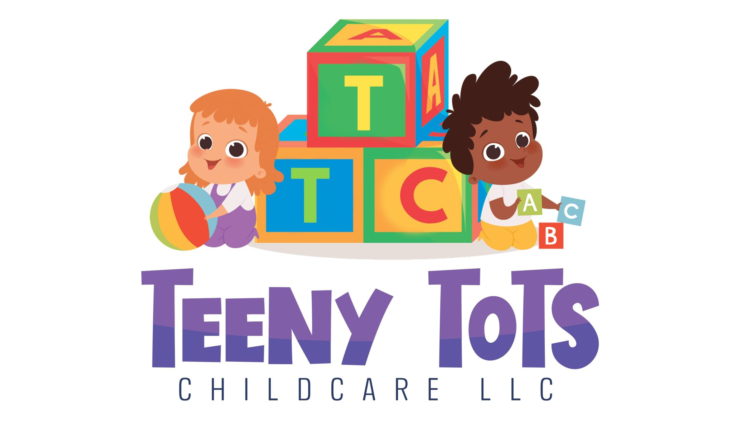 Teeny Tots Childcare LLC